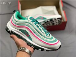 Men Nike Air Max 97 Running Shoe AAAA 250