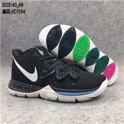 Men Nike Kyrie 5 Basketball Shoes 439