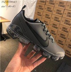 Men Nike Air VaporMax Span II 2019 Running Shoes 215