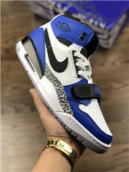 Men Air Jordan Legacy 312 Basketball Shoes AAA 300