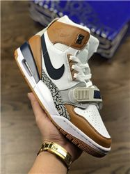 Men Air Jordan Legacy 312 Basketball Shoes AAA 301