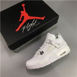 Men Basketball Shoe Air Jordan IV Retro AAAA 307