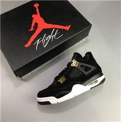 Men Basketball Shoes Air Jordan IV Retro AAAA 313