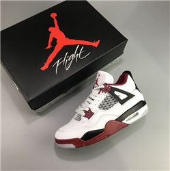 Men Basketball Shoes Air Jordan IV Retro AAAAA 371