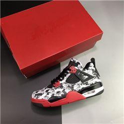 Women Sneaker Air Jordan 4 Retro AAAAAA 285