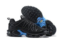 Men Nike Air Max TN Running Shoe 313