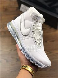 Men Nike Air Max 360 High Running Shoes AAAA ...