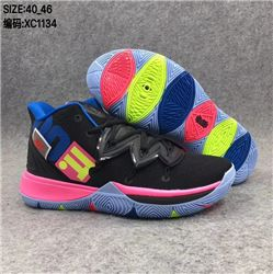 Men Nike Kyrie 5 Basketball Shoes 442