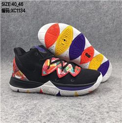 Men Nike Kyrie 5 Basketball Shoes 441