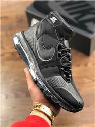 Men Nike Air Max 360 High Running Shoes AAAA 342