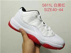 Men Basketball Shoes Air Jordan XI Retro 341