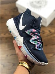 Men Nike Kyrie 5 Basketball Shoes 443