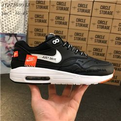 Women Nike Air Max 1 Sneakers AAA 315