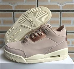 Women Air Jordan III Retro Sneakers 232