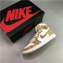 Men Basketball Shoes Air Jordan I Retro AAA 598