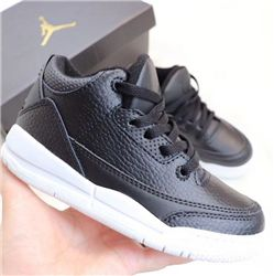 Kids Air Jordan III Sneakers 227