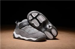 Kids Air Jordan VI Sneakers 217