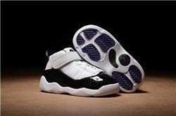 Kids Air Jordan VI Sneakers 220