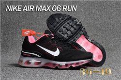 Women Nike Air Max 360 Flyknit Sneakers AAA 245