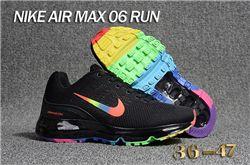 Women Nike Air Max 360 Flyknit Sneakers AAA 246