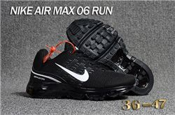Men Nike Air Max 360 Flyknit Running Shoes AAA 343