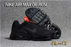 Men Nike Air Max 360 Flyknit Running Shoes AAA 344