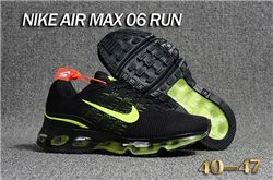 Men Nike Air Max 360 Flyknit Running Shoes AAA 345