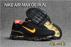Men Nike Air Max 360 Flyknit Running Shoes AAA 346