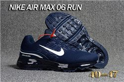 Men Nike Air Max 360 Flyknit Running Shoes AAA 347