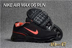 Men Nike Air Max 360 Flyknit Running Shoes AAA 348