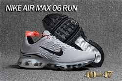 Men Nike Air Max 360 Flyknit Running Shoes AA...