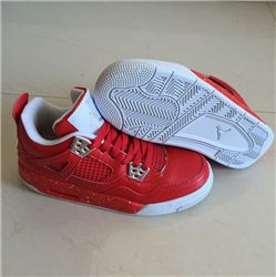 Women Sneaker Air Jordan 4 Retro 286