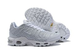 Men Nike Air Max TN Running Shoe 315