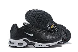 Men Nike Air Max TN Running Shoe 316