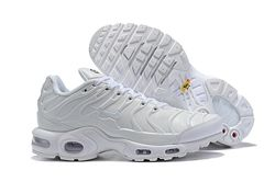 Men Nike Air Max TN Running Shoe 317