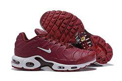 Men Nike Air Max TN Running Shoe 318