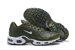Men Nike Air Max TN Running Shoe 319