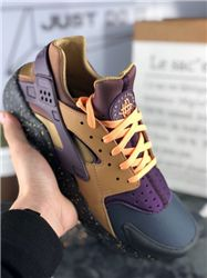 Women Nike Air Huarache Sneakers AAA 224
