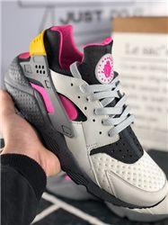 Women Nike Air Huarache Sneakers AAA 226