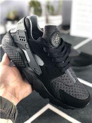 Men Nike Air Huarache Running Shoe AAA 226