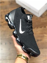 Women Nike Air VaporMax Flyknit 3 Sneakers AAA 413