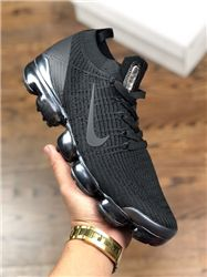 Men Nike Air VaporMax Flyknit 3 Running Shoes AAA 545