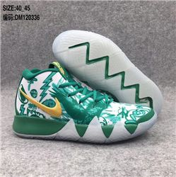 Men Nike Kyrie 4 Basketball Shoes AAAA 447