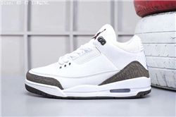 Men Basketball Shoes Air Jordan III Retro AAA 336