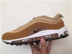 Men Nike Air Max 97 Running Shoes 415