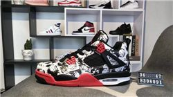 Women Sneaker Air Jordan 4 Retro 287