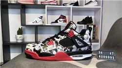 Women Sneaker Air Jordan 4 Retro 287
