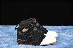 Kids Air Jordan I Sneakers AAA 254