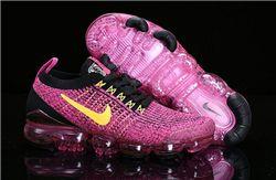 Women Nike Air VaporMax 2019 Sneakers AAA 208