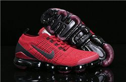 Men Nike Air VaporMax 2019 Running Shoes AAA 226